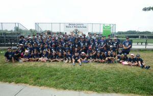 Familias unidas en NYC por amor al béisbol