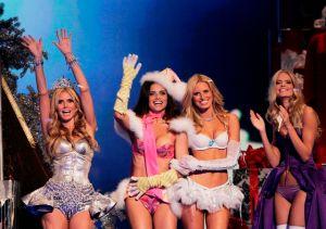 Dúo se roba más de $3,000 en ropa de Victoria's Secret