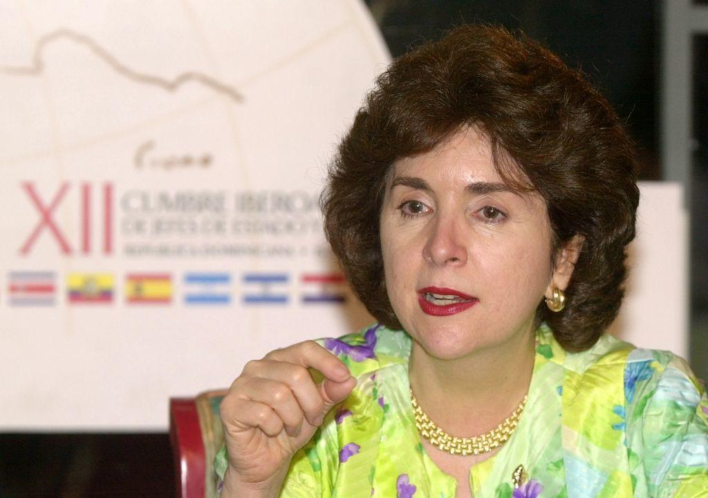 Exgobernadora de Puerto Rico respalda a Quinn para NYC