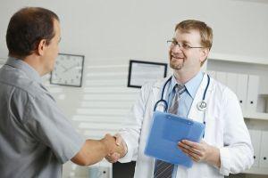Checklist de exámenes médicos para hombres