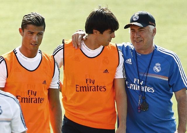 Real Madrid, el más rico