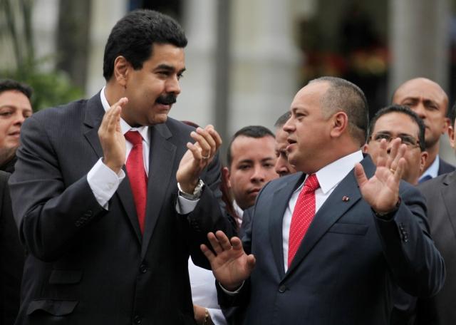 Piden cuentas a Maduro por casos de corrupción