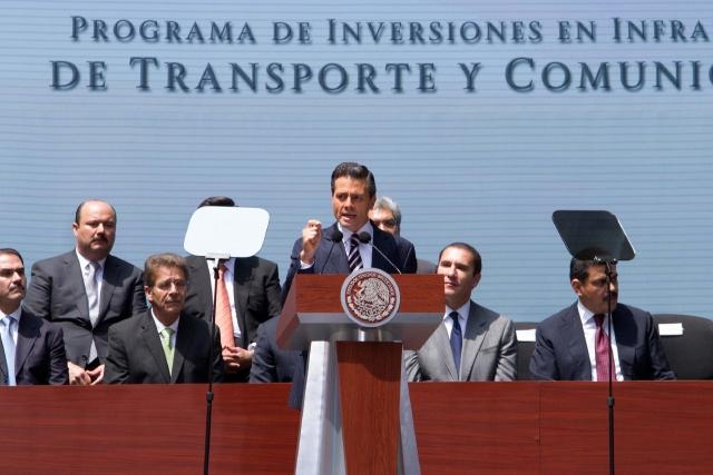 Anuncian millonaria inversión en México