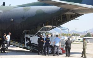 Río de Janeiro avanza preparativos para visita papal