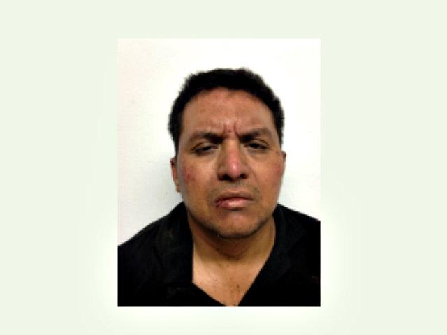 """Líder de Los Zetas """"Z-40"""" se formó en Texas y no en México"""