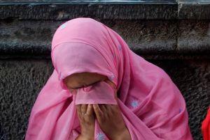 Arrestan ocho de los que violaron cuatro niñas en India