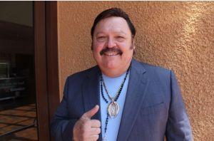 Ramón Ayala dice adiós con mariachi
