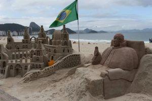 Todo lo que hay que saber sobre visita papal a Brasil (fotos)