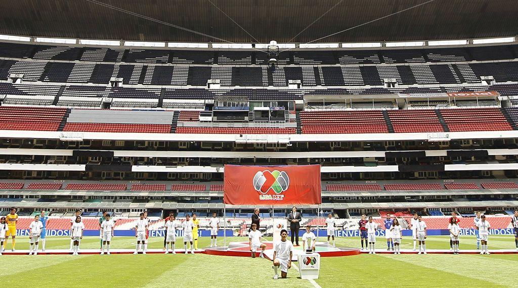Arranca la Liga MX sin las Chivas ni el América