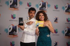 Lista de ganadores de Premios Juventud 2013