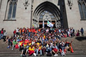 Brasil teme posible atentado contra el Papa