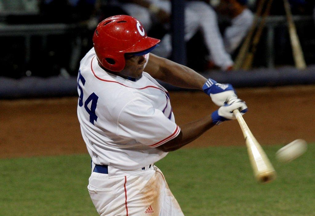 Siete equipos de MLB pelean por cubano Despaigne