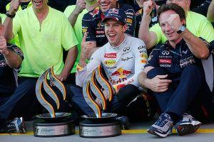 Vettel aspira a su primera victoria en Hungría