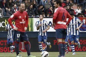 Equipo inglés quiere a Moreno, pero Espanyol no acepta