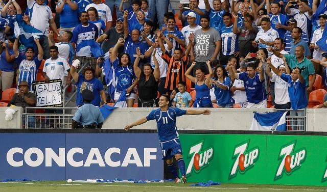 El Salvador jugará con apoyo masivo