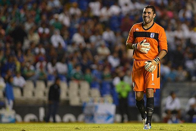 Por la mínima vencen a Atlético San Luis en la Copa MX.