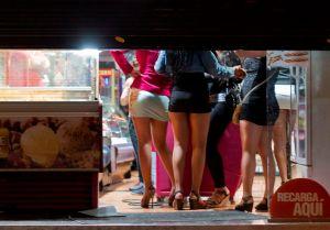 Desmantelan red de tráfico de dominicanas en Grecia