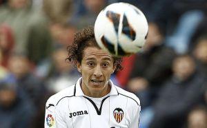 Valencia convoca a Guardado para gira por EE.UU.
