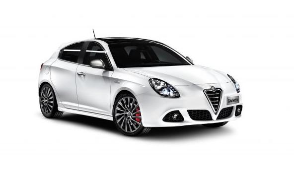 Chrysler y Fiat contarán con autos de tracción trasera