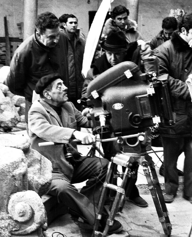 Tres décadas sin Buñuel