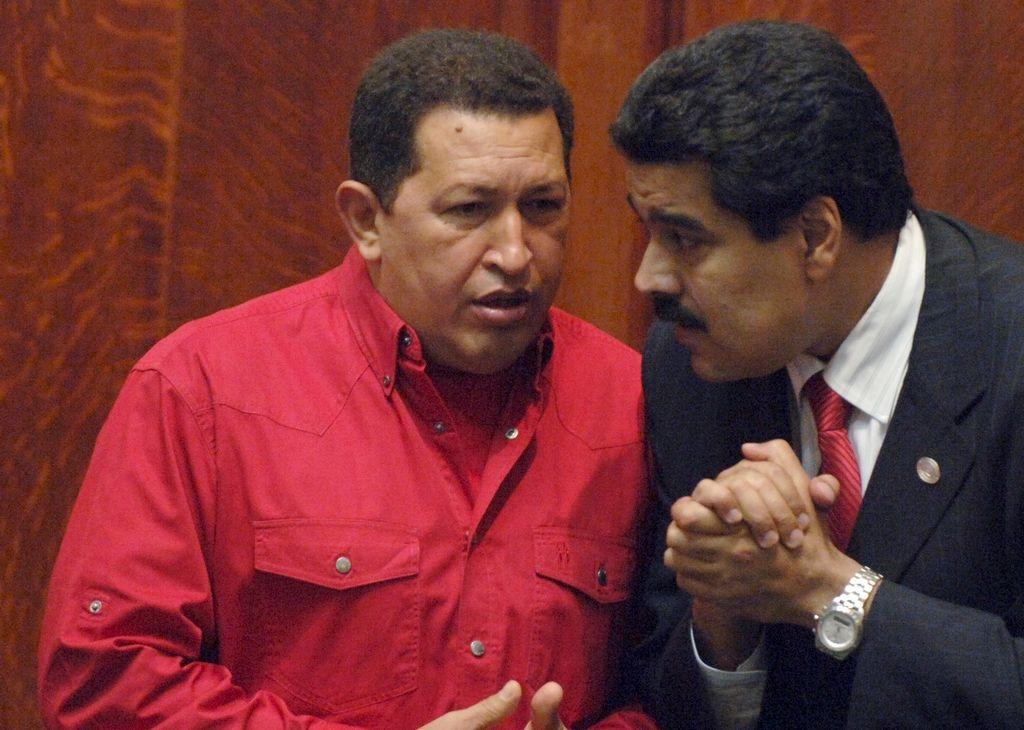 Celebran natalicio de Hugo Chávez en Venezuela