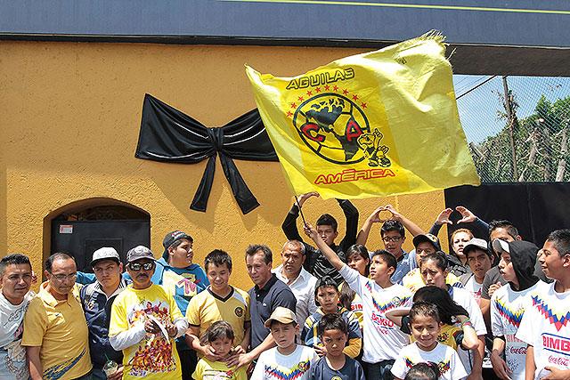 QEPD el atacante ecuatoriano Benítez.