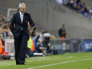 Espanyol de Aguirre empata 2-2 con Constantine
