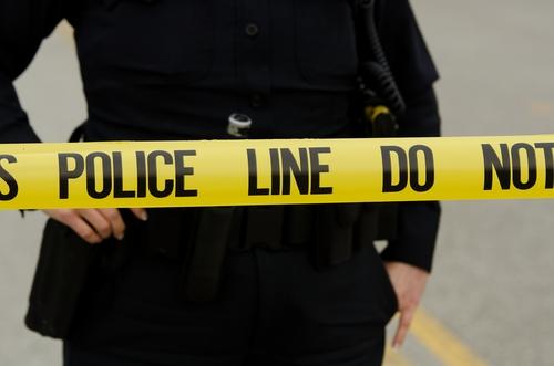 La Policía recibió la primera llamada de alerta a las 12:56 p.m.