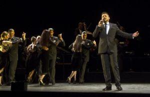 Luis Enrique ve su debut en Broadway como reto