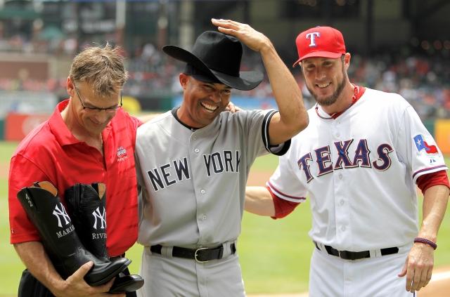 Yankees preparan homenaje a Mariano