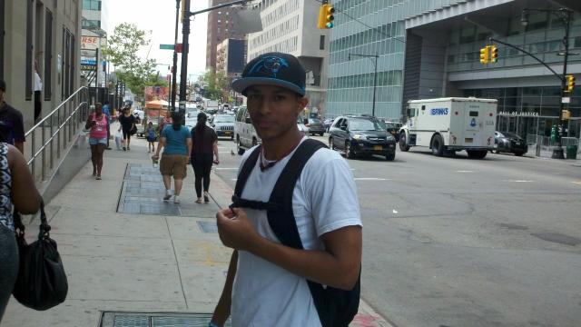 Luz y sombra en la economía de El Bronx