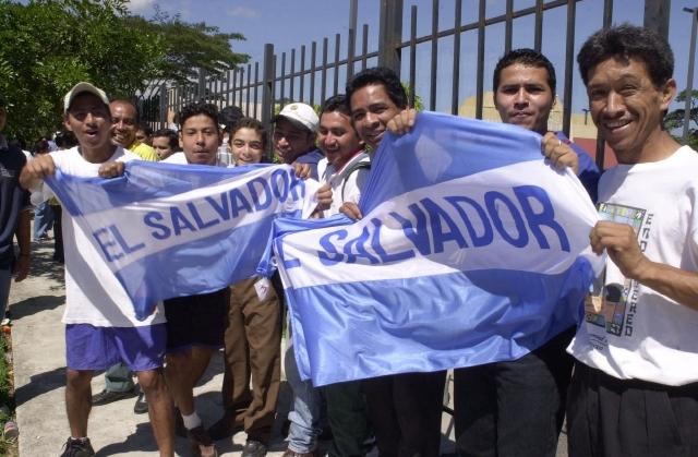 El Gobierno de El Salvador publicó una guía de derechos para sus connacionales en los Estados Unidos.