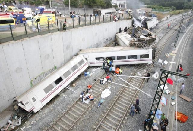 Juez interrogará a empleado en caso de tren