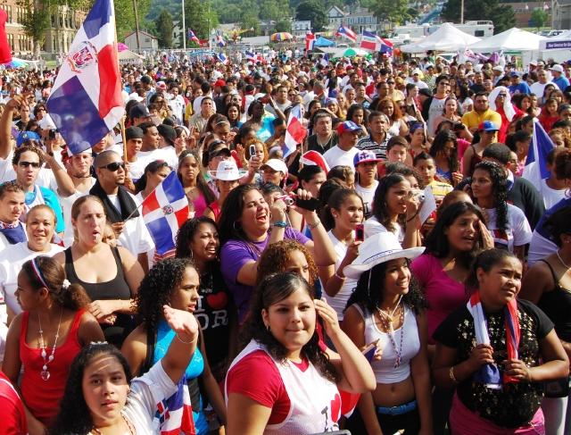"""""""Latinos unidos"""" celebrarán sus raíces en Haverstraw"""
