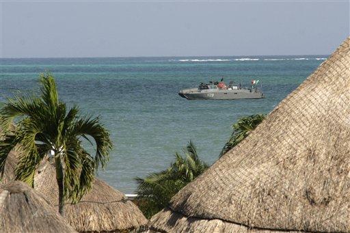 El blog de turismo revela que incluso México es más seguro que el Caribe.