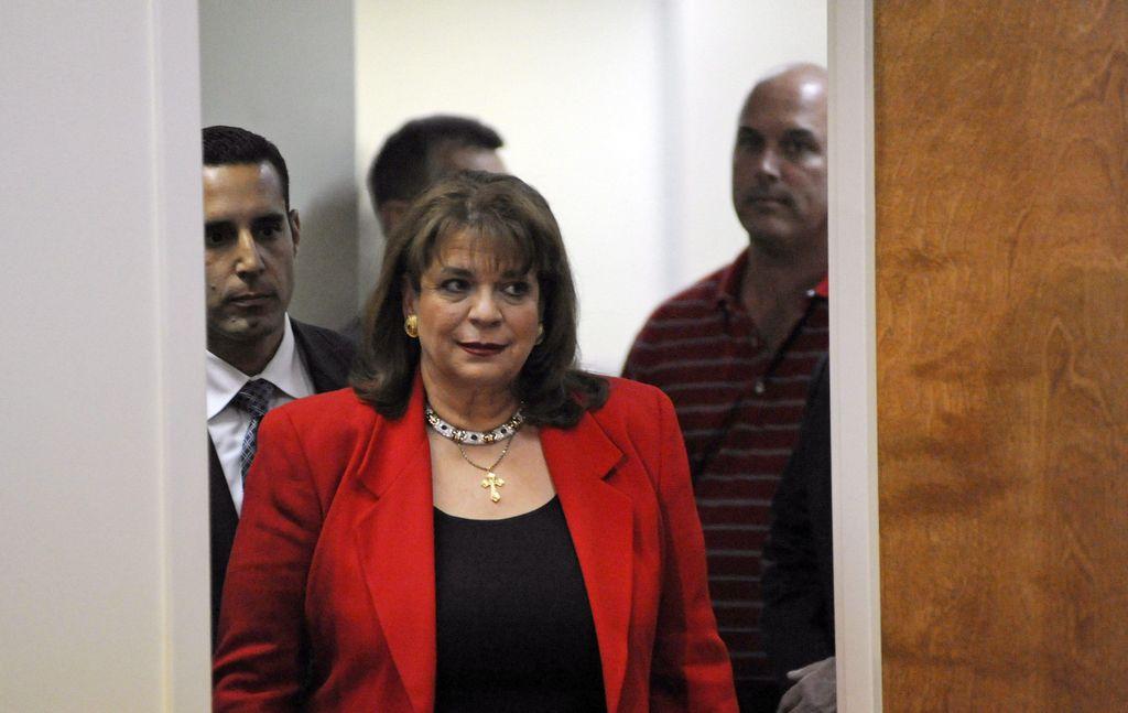 El recurso fue presentado contra la oficina que dirige la fiscal Angela Corey.