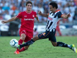 Toluca rescata empate 1-1 con Rayados en Monterrey (Video)