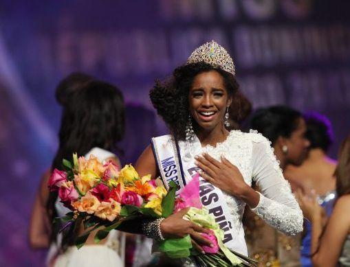 Quisqueya escoge nueva Miss República Dominicana (fotos)