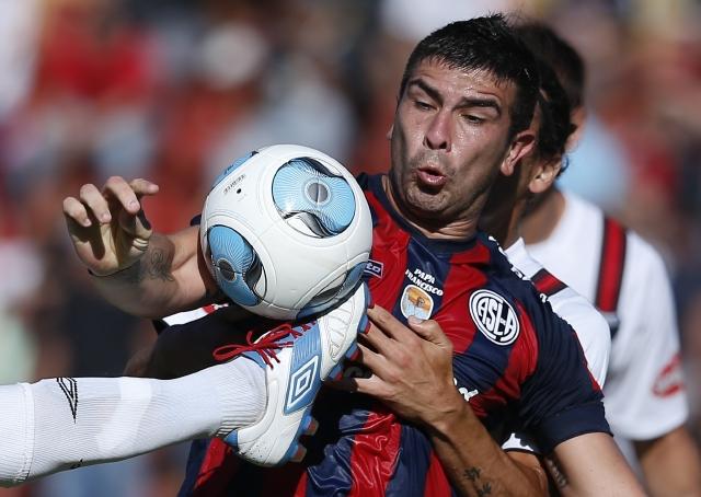San Lorenzo sufre para ganar