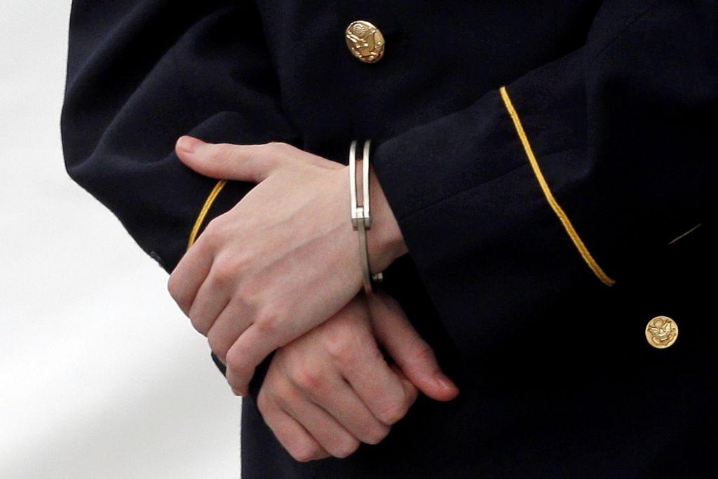 Manning espera sentencia por caso WikiLeaks