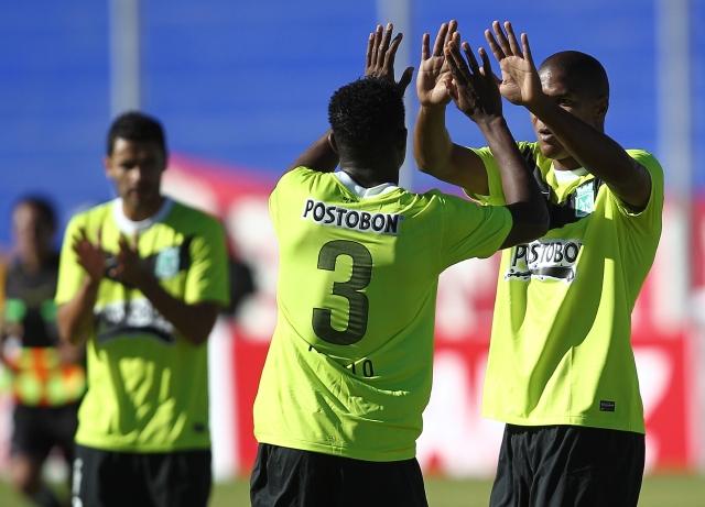 Sudamericana define  primeros clasificados