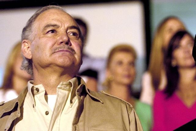 El mexicano Raúl Salinas, hermano del ex presidente del país, Carlos Salinas de Gortari, sigue ganando juicios.