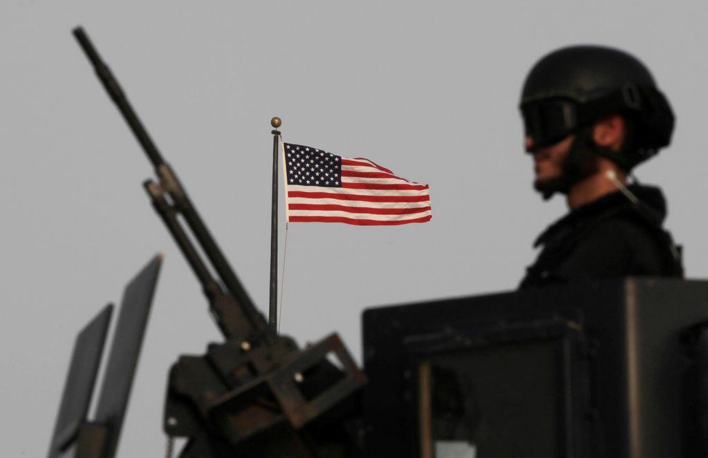 EEUU ordena desalojo urgente en Yemen (fotos)