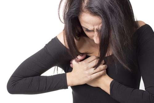 Corazón de latinos en riesgo por enfermedades