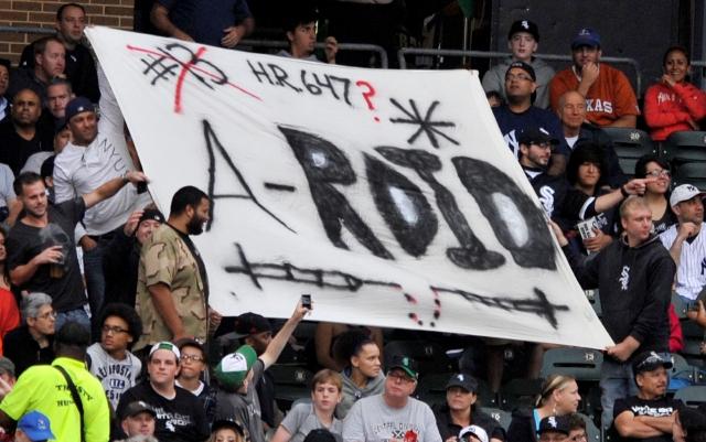 Regreso de A-Rod tuvo tremendo impacto