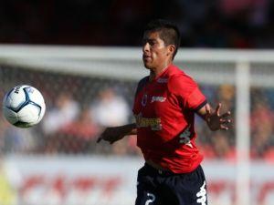 Oaxaca derrota 1-0 a Veracruz en la Copa MX