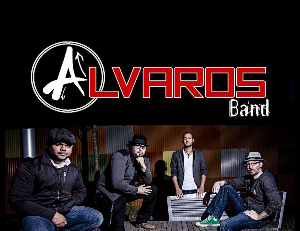 Alvaros Band, un grupo multifacético en NYC