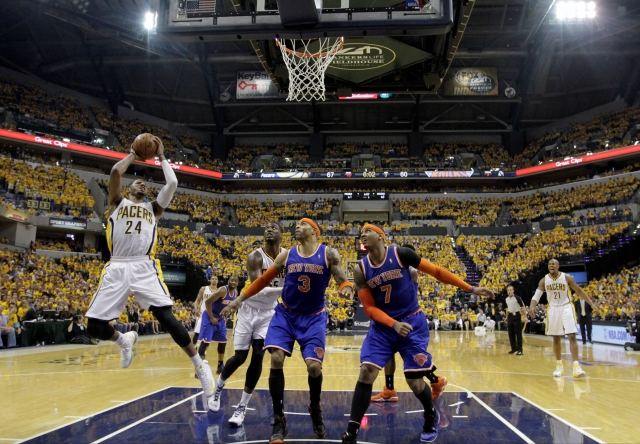 Explosiva batalla entre Knicks y Nets en próxima temporada