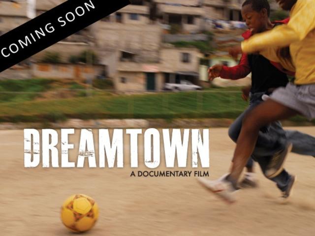 Documental sobre futbolistas afroecuatorianos