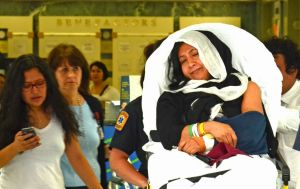 Abuela pide justicia para Ariel Russo